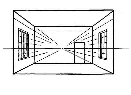 как по схеме квартир рисовать
